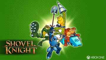 Shovel Knight Dual Pixels