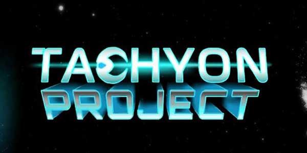 tachyon-project