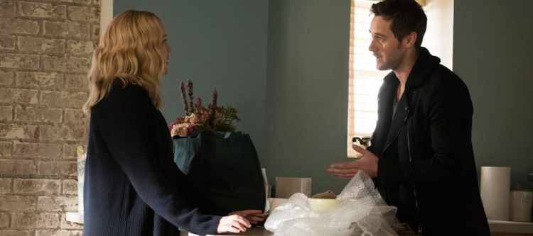"""Photo from the episode """"The Vehm"""""""