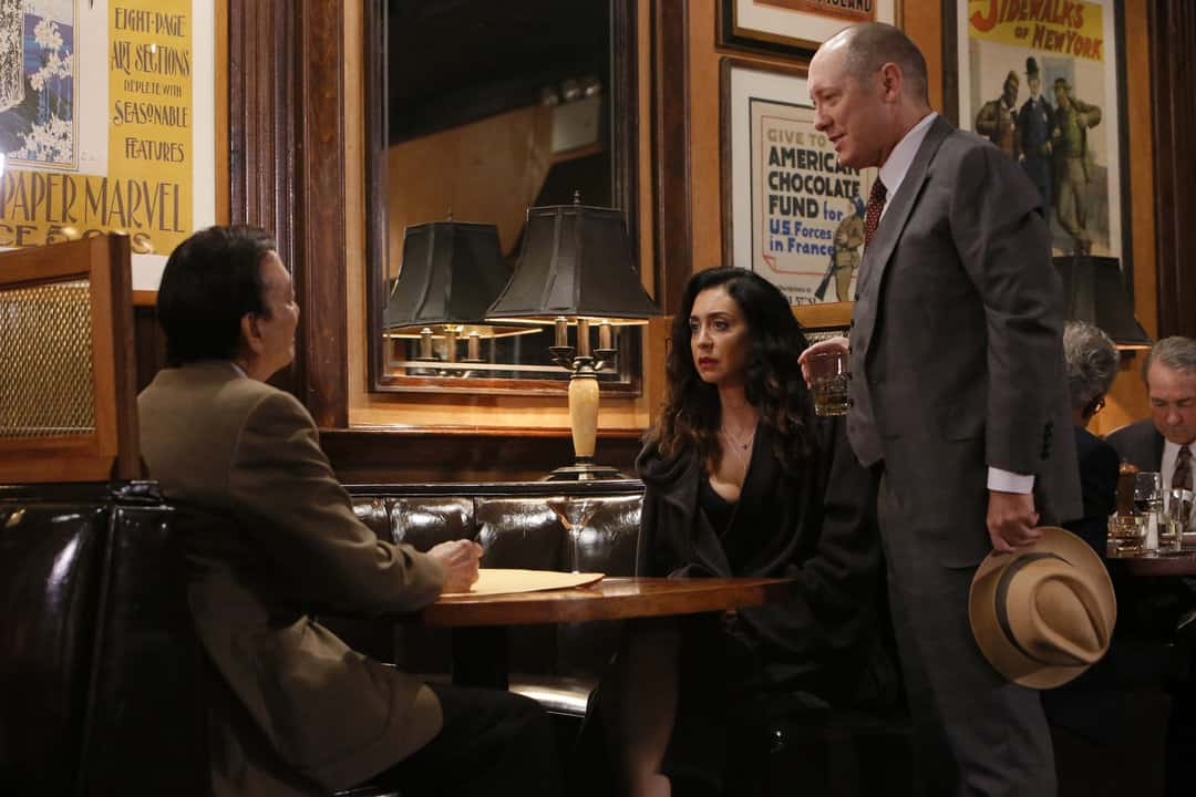 "Photo from the episode ""Dr. Adrian Shaw"""