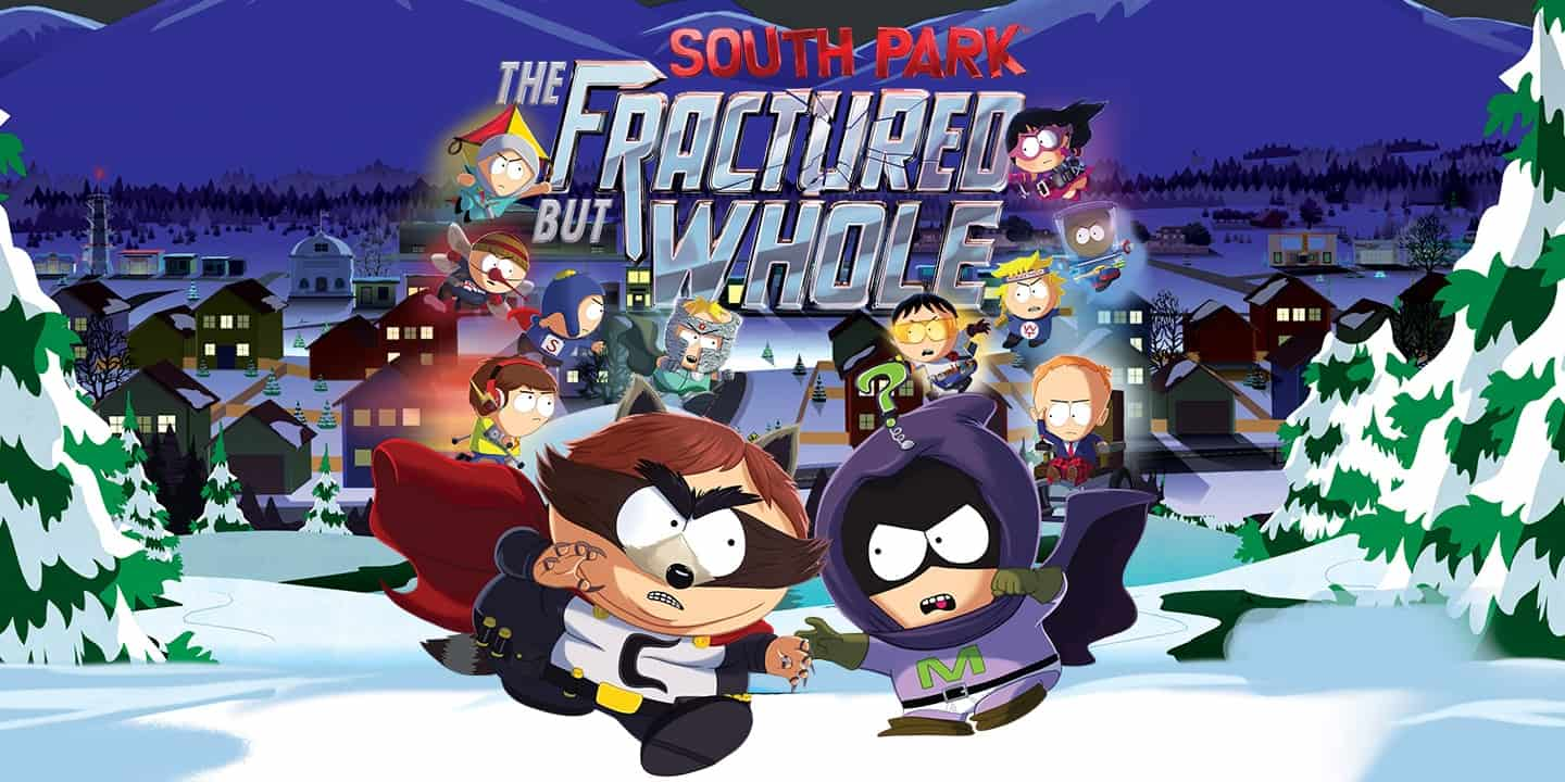 South Park The Fractured But Whole Delayed Again Dual