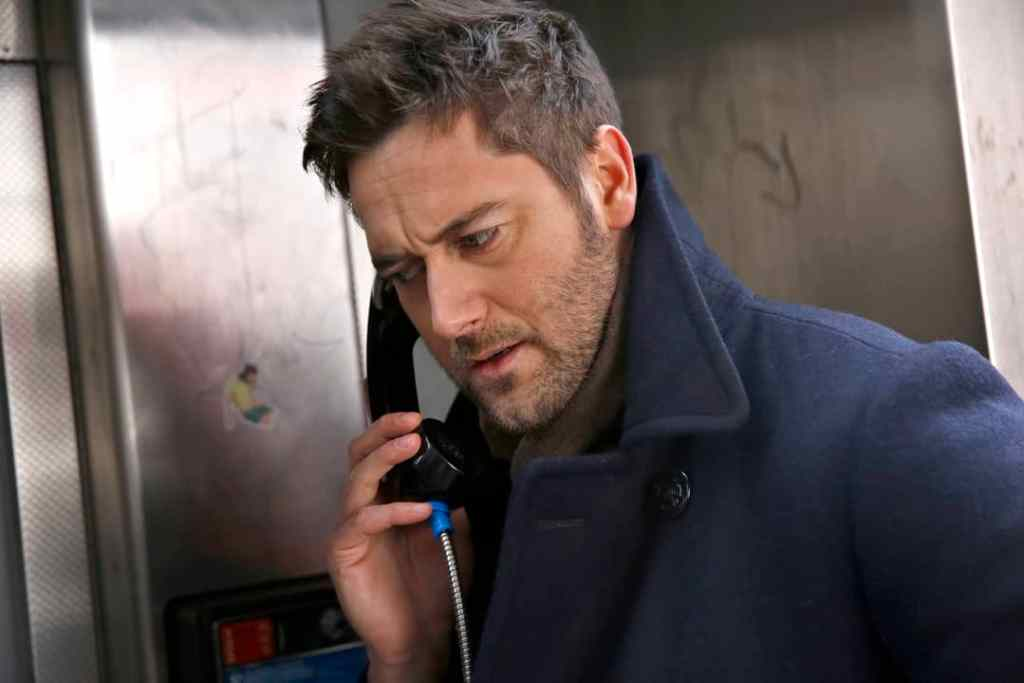 "THE BLACKLIST: REDEMPTION -- ""Leland Bray"" Episode 101 -- Pictured: Ryan Eggold as Tom Keen -- (Photo by: Will Hart/NBC)"