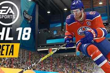 NHL18Beta