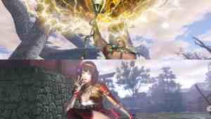 WO4_Splitscreen _Zeus and Naotora Ii_PS4