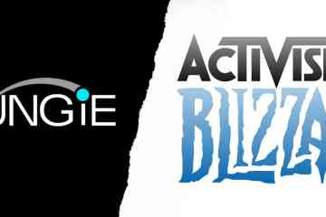 Bungie and Activision Split