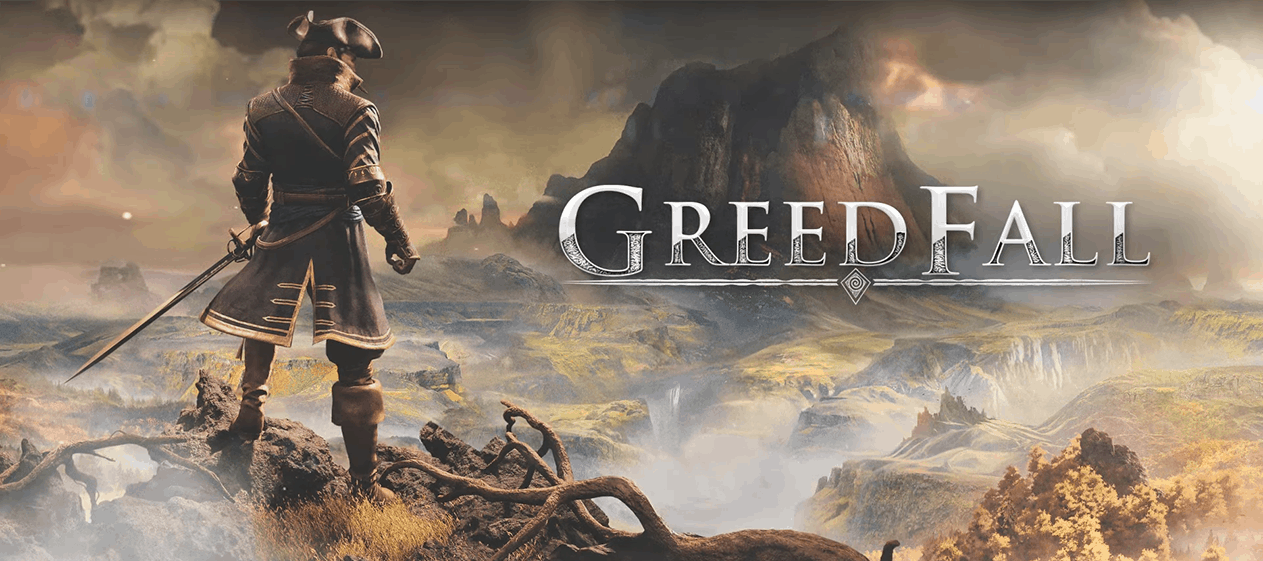 Image result for greedfall cover