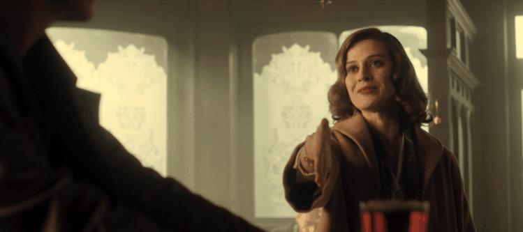 Martha Pennyworth Episode 3