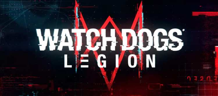 Watch Dogs: Legion Logo