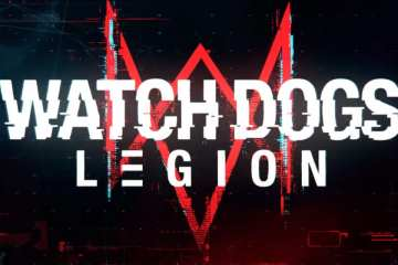 Watch Dogs: Legion Logo