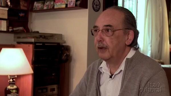 Carlos Augusto Andrade: Sobrinho de Mário