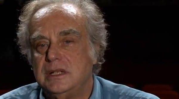 """Arnaldo Jabor: """"Nem Direita nem Esquerda"""""""