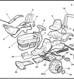 john deere lawn tractor wiring harness [ 1140 x 775 Pixel ]