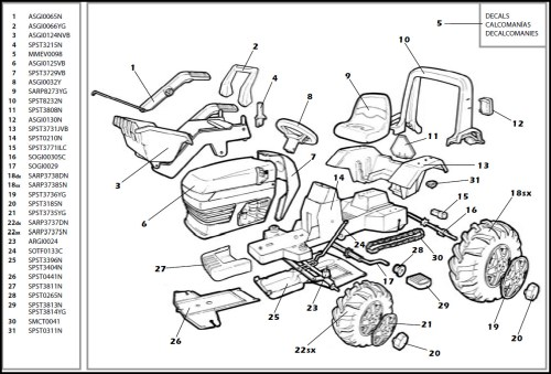 small resolution of john deere lawn tractor wiring harness