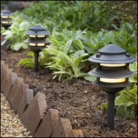 Solar Landscape Lights Lowes