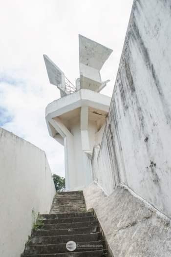 Monumen Trikora Kota Bitung: Saksi Sejarah Yang Terpinggirkan