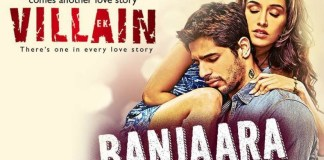 Ek Villain: Banjaara Video Song | Mithoon | Mohd. Irfan