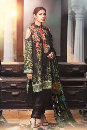 Saeeda Imtiaz Latest Shoot