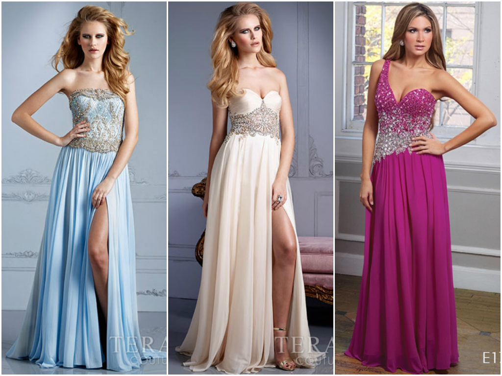Evening And Prom Dresses In Dubai
