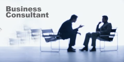 Business Consultant in Dubai
