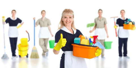 Sponsoring Domestic Worker In Dubai