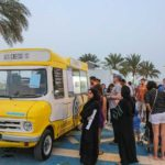 Food truck permit in Dubai