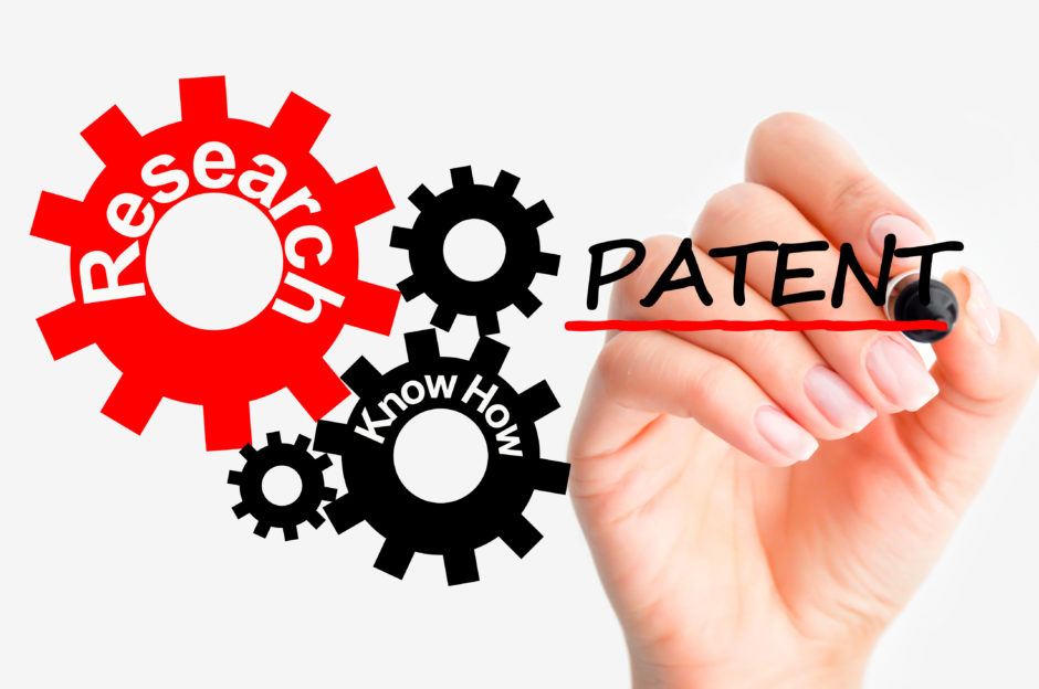 patent registration in dubai