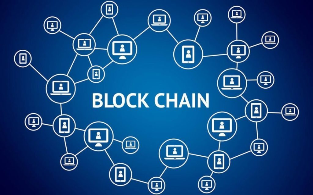 global block chain implementation in UAE