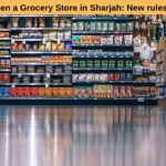 Open a Grocery Store in Sharjah