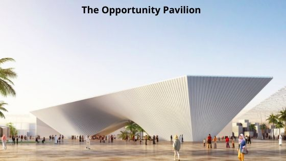 The Opportunity Pavilion