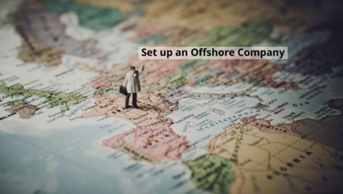set up an Offshore Company