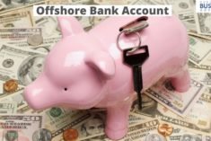 How to Open an Offshore Bank Account in Dubai