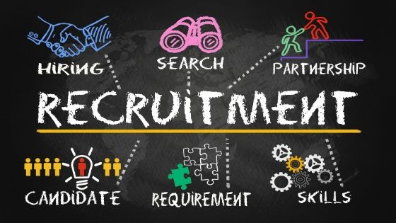 Recruitment business in Dubai