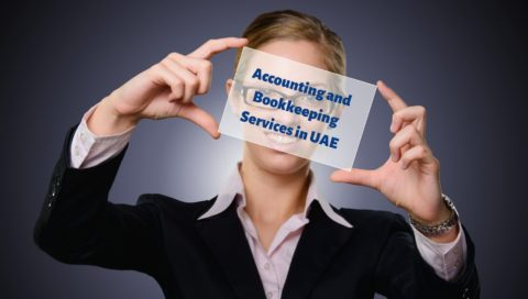 Accounting and Bookkeeping Service in UAE