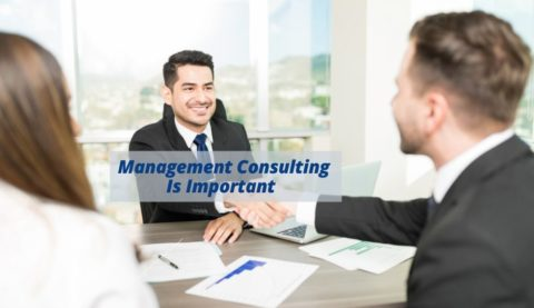 Management consulting Firm in Dubai