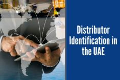 Distributor research in UAE