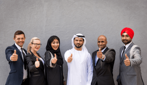 100% Foreign Ownership of Companies in the UAE