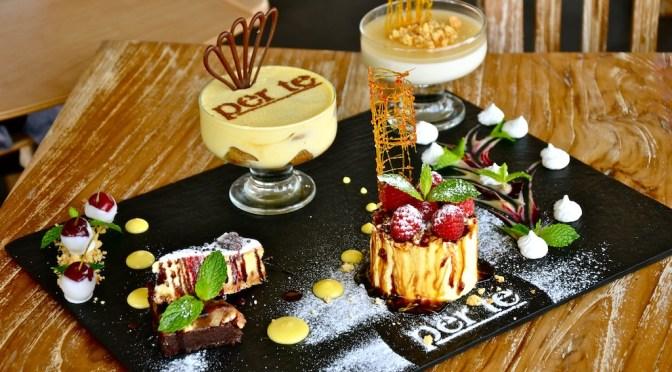 per te – Ristorante and Cafe – Jumeirah 1