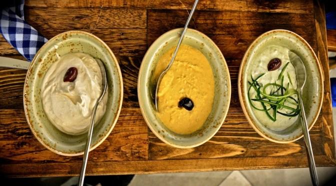 Eat Greek – Mall of Emirates