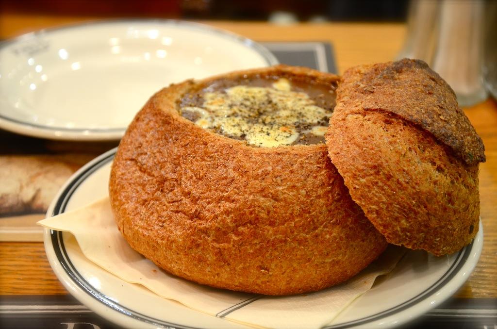 Paul Cafe - Deira City Centre