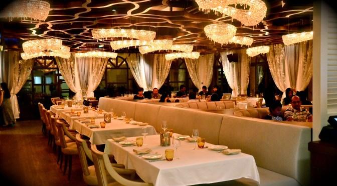 Punjab Grill – Ritz-Carlton – Abu Dhabi