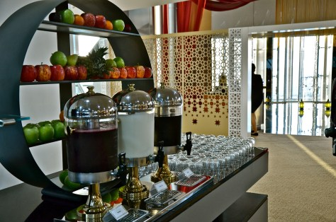 Ramadan drinks at Dhs 170 Iftar buffet at Meydan Hotel