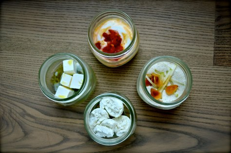 Muesli | Yogurt | Granola Yogurt |Cheese