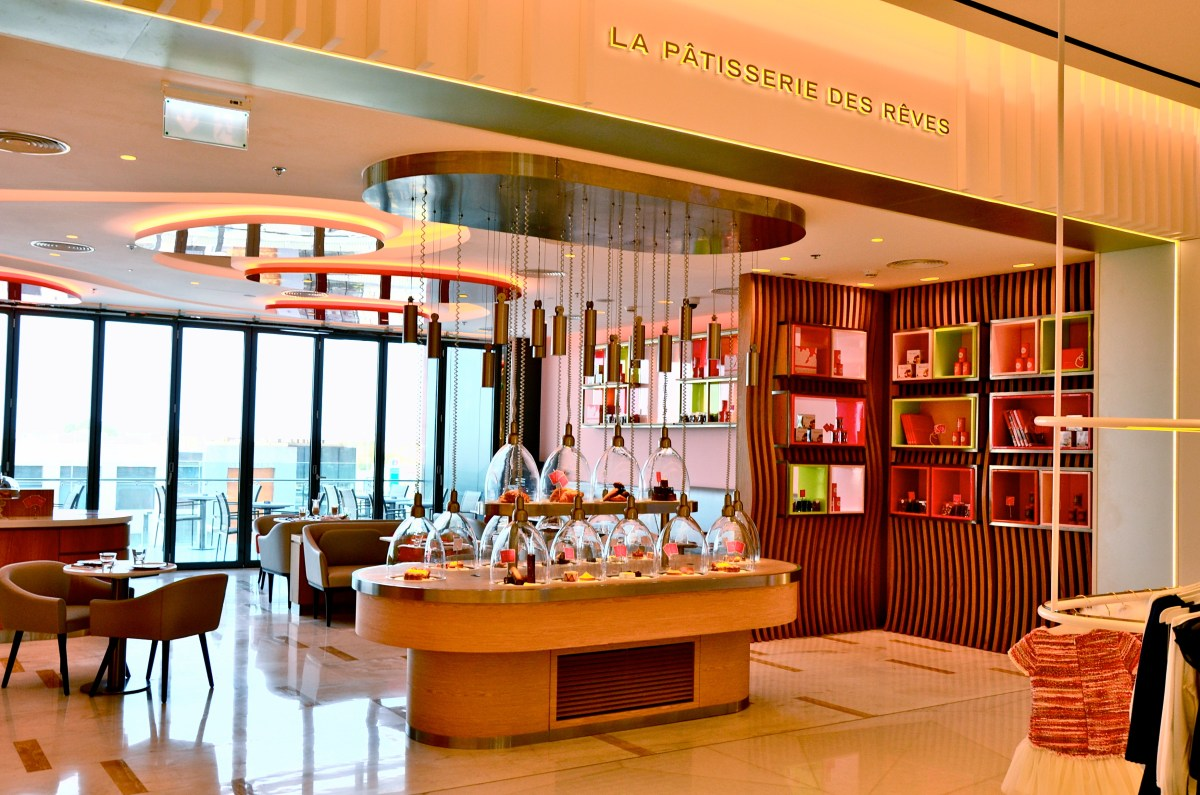 La Patisserie Des Reves - City Walk - Dubai