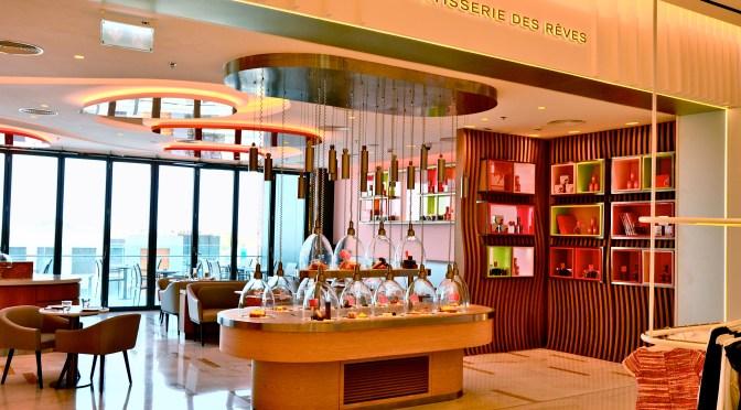 La Patisserie Des Reves – City Walk – Dubai