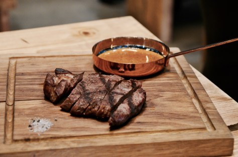 JOSPER STEAK
