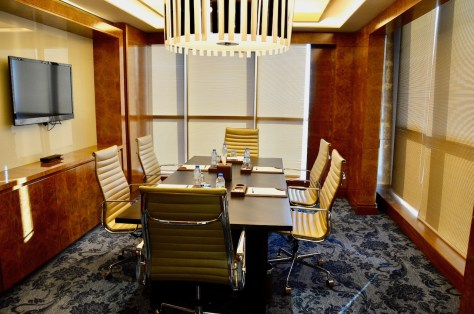 Dusit Club Lounge Boardroom