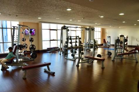 DFiT Fitness Centre