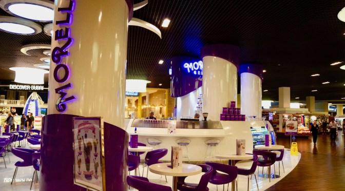 Morelli's Gelato – Dubai Mall