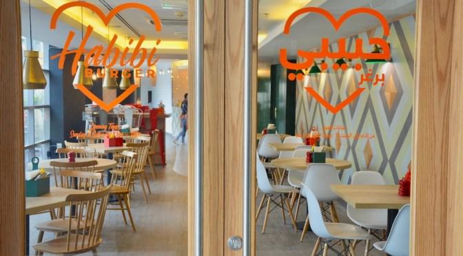 Habibi Burger – Dubai Marina