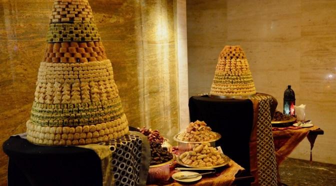 Iftar at Park Regis Kris Kin Dubai – AED 139